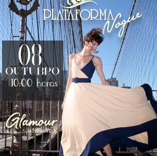 Plataforma Vogue