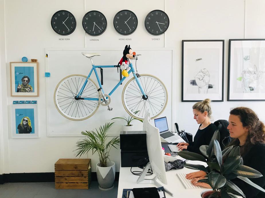 Why you really really need a creative agency