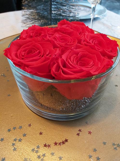 Royal Glass L rood