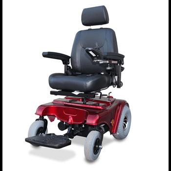כסא גלגלים חשמלי ממונע MAMBO 512