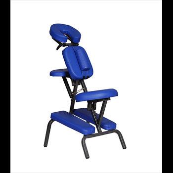 כיסא שיאצו קל משקל למטפל דגם MS-07