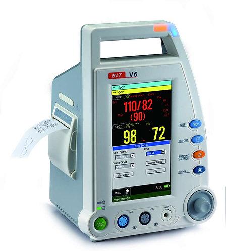 מד לחץ דם משולב V6