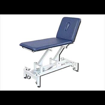 מיטת פיזיותרפיה 2 חלקים