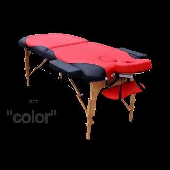 מיטת טיפולים מקצועית מעץ
