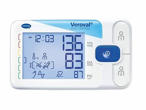 מד לחץ דם Veroval Duo Control