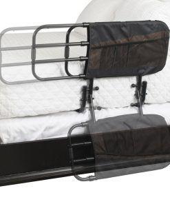 מעקה בטיחות למיטה טלסקופי STANDER מקורי