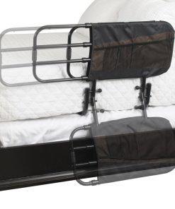 מעקה בטיחות למיטה טלסקופי מקורי STANDER למבוגרים