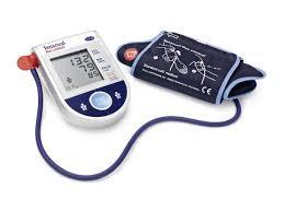 מד לחץ דם Tensoval Duo Control