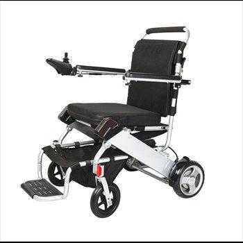 כסא גלגלים ממונע מתקפל E-fold דגם DO5