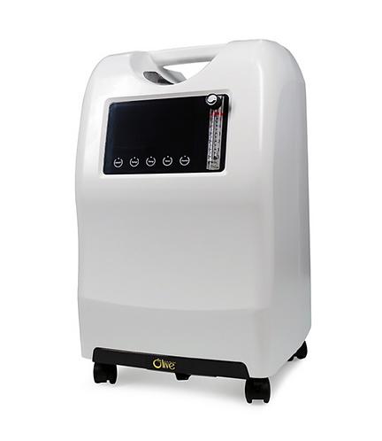מחולל חמצן נייח 5 ליטרים דגם 5A