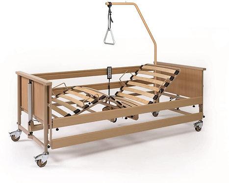 מיטה סיעודית חשמלית דאלי תוצרת גרמניה
