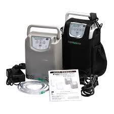 מחולל חמצן נייד Easy Pulse PM 4150
