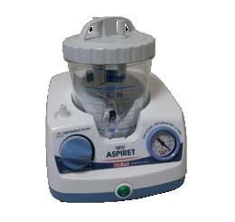 סקשן חשמלי New Aspiret