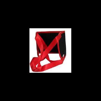 חגורת הרמה עם קשירה AKS