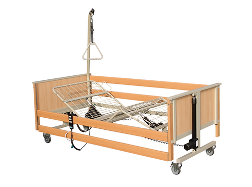 מיטה סיעודית חשמלית AKS-L4