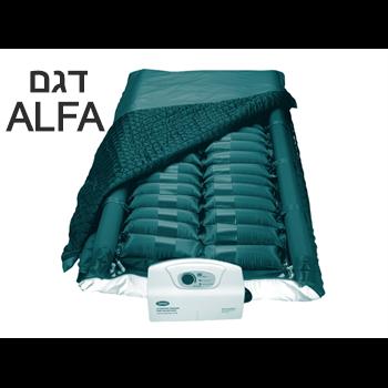מזרון דינאמי עם משאבה דגם ALFA
