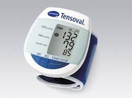 מד לחץ דם Tensoval Mobil