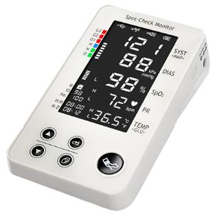 מד לחץ דם משולב PC-300