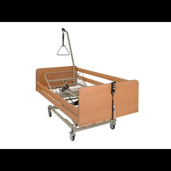 מיטה סיעודית חשמלית מנגנון תחתון AKS-S4