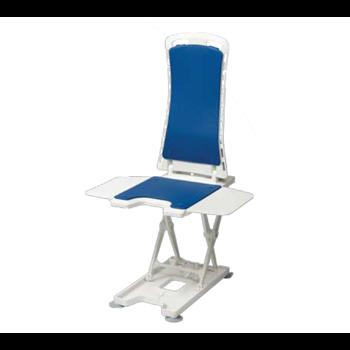 כסא אמבטיה חשמלי עם מושב מתרומם Bellvita