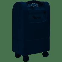 מחולל חמצן נייח NUVO LITE