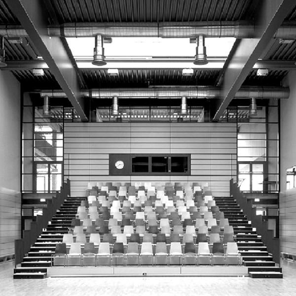 Multifunktionshalle