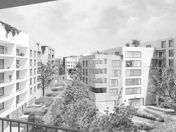 Quartiere am Blüherpark