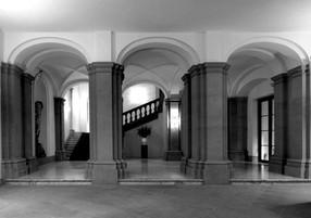 Englische Treppe