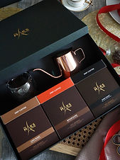 Drip Coffee Gift Set