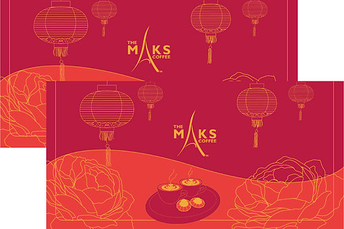Gift Card - NEW CNY DESIGN