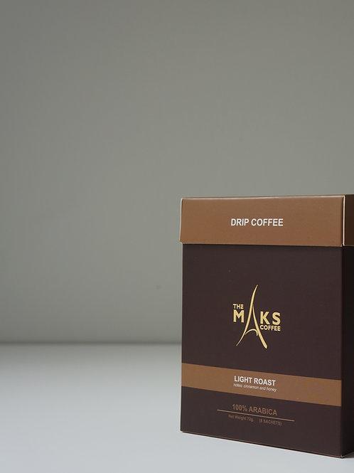Drip Coffee - LIGHT ROAST
