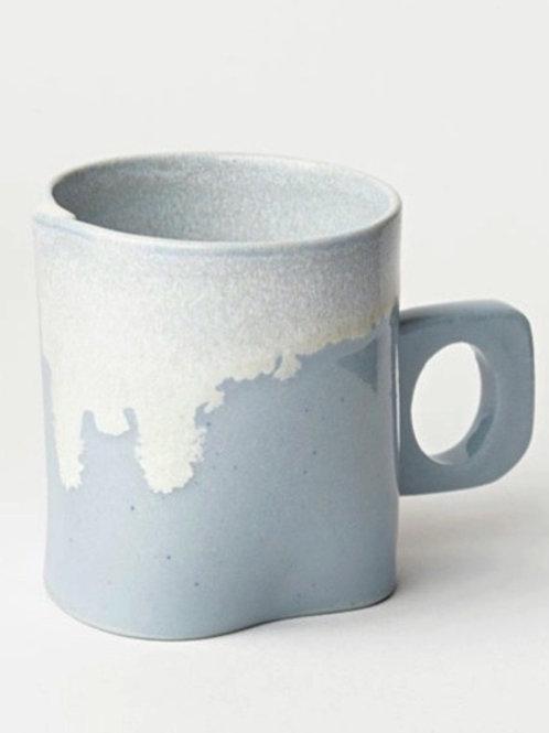Espresso Mug in Light Blue