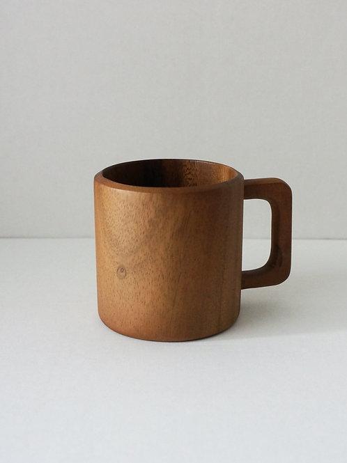 TOBY - Wooden Mug