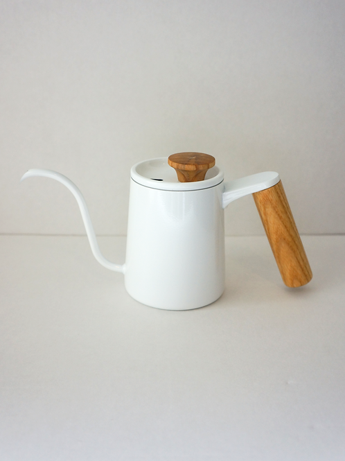 350ml Drip Coffee Pot  (More Colors Available)