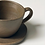 Thumbnail: WILMA - Stone Age Cup & Saucer