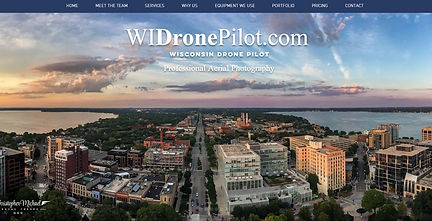 Web Design, Web Development, Madison, WI