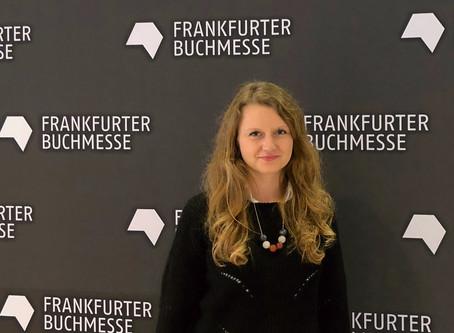 Frankfurter Buchmesse 2019 - einen Besuch wert?