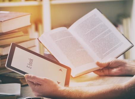 E-Book oder gebundenes Buch?