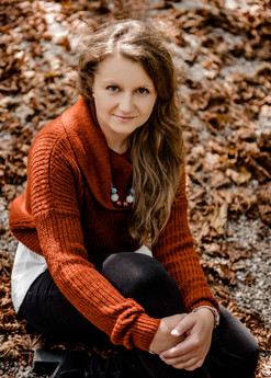 Schriftstellerin Helena Weber