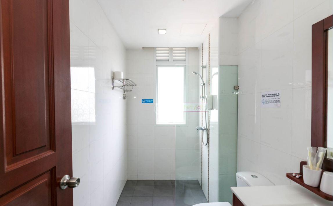 affordable room rental central sg