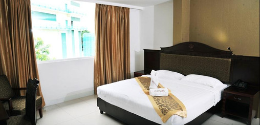 room for rent sg