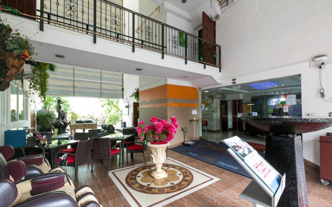 apartments sg