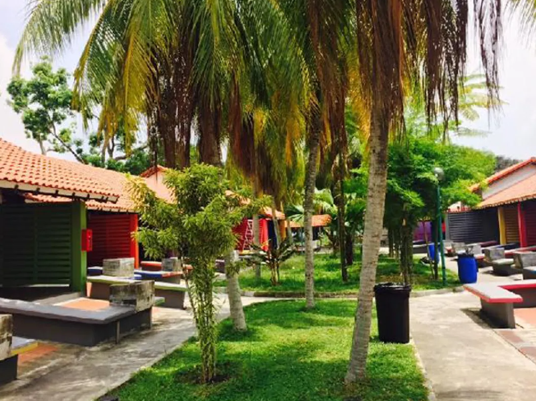 CherryLoft Resorts Garden View