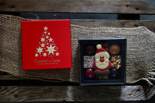 Comptoir du cacao-Édition Noël