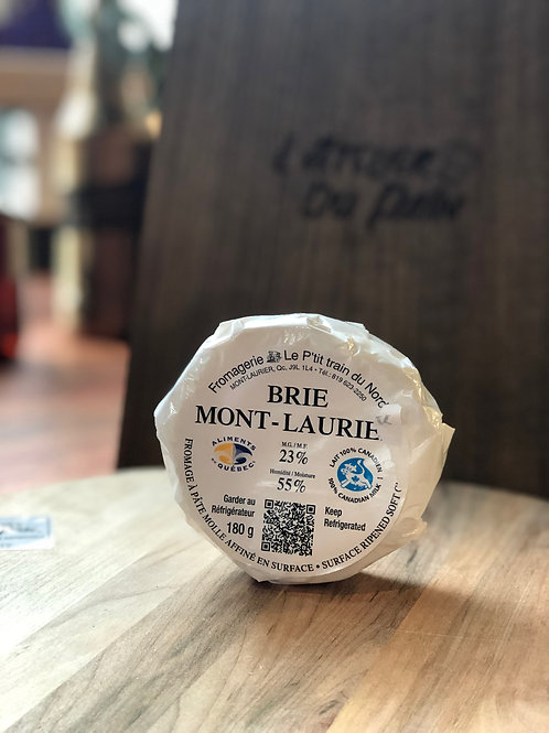 Brie Mont-Laurie
