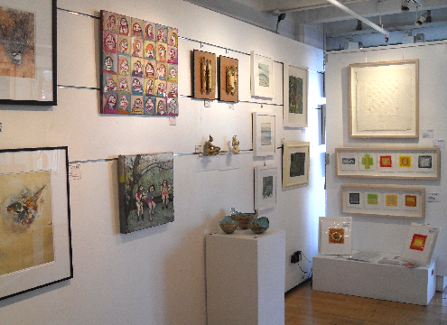 Skylark Galleries 2
