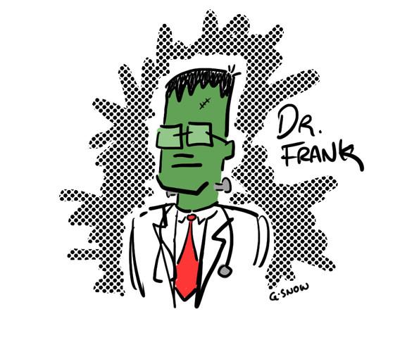 dr frank