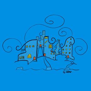 Blue Seaville