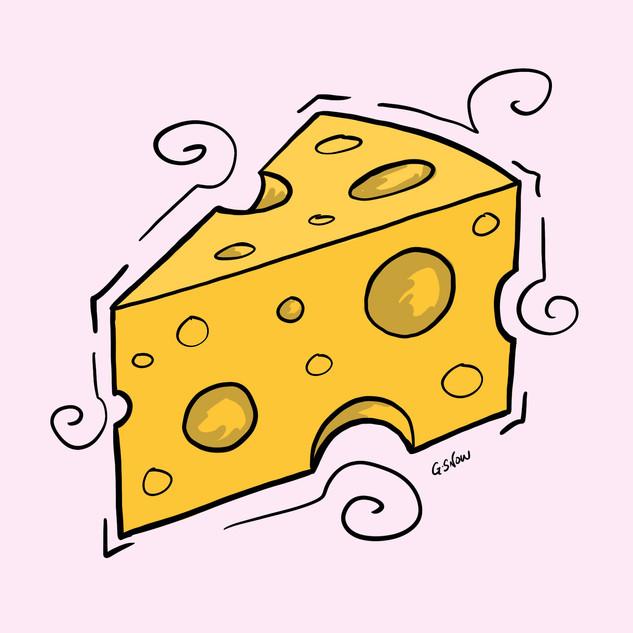 Cheese 3
