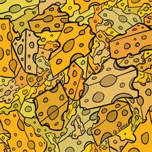Cheese Wallpaper